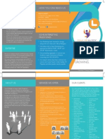 Your HR Buddy Brochure