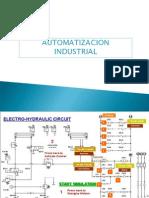 Aplicación dePLC-Proceso de Mezclado