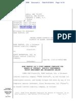 Adak Seafood lawsuit against Aleut Enterprise
