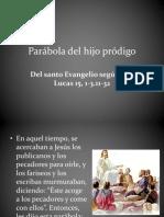 Parábola Del Hijo Pródigo