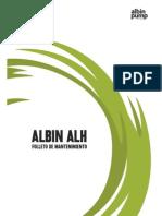 Manual Im Albin Alh-es