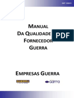 Manual Do Fornecedor Transp