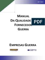 Manual Do Fornecedor Transp
