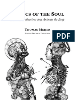 Physics of the Soul, or, the Machinations that animate the body