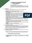 yamashita teacher corps rules and regulations