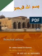 Pathology of Asthma 09-10