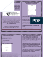 Normas APA Para Trabajos Escitos Andrea Zuluaga Galvis 9a