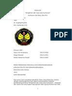 Tugas Makalah Kurikuluym & Buku Tekks Pkn 2