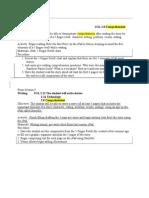 activities for portfolio