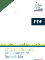 Estrategia Construccion Sustentable ENERO 2014 VF Baja