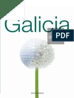 Galicia golf