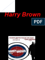 Harry Brown Evaluation