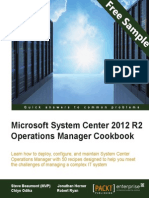 Microsoft System Center 2012 R2 Operations Manager Cookbook - Sample Chapter