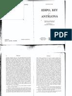 Sófocles - Antígona parte 2