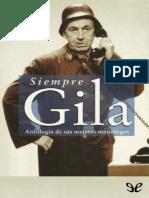 Siempre Gila - Miguel Gila