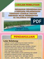 Presentase Proposal Meggy