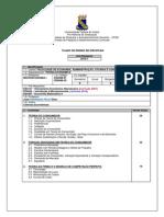 MICRO I 2015-1 (Plano de Ensino)