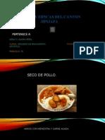 Diapositivas de Cultura Artistica.