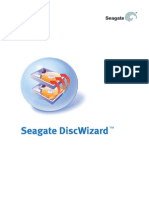 Seagate Acronis Backup