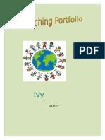 ivy teaching philosophy