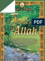 Furcht Vor Allah