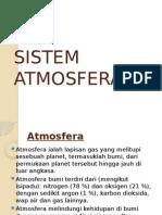 Sistem Atmosfera