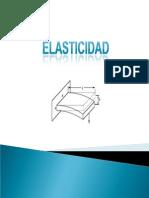 4 Elasticidad