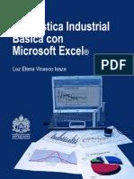 Estadística Indistrial Básica Con Microsoft Exel - Luz Elena Vinasco Isaza