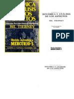 Bil Tierney - Dinamica y Analisis de Los Aspectos Astrologicos