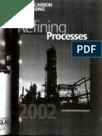 revista hydrocarbon processing/ refining proceses
