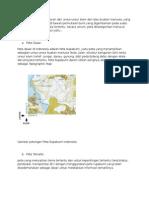 Peta adalah suatu gambaran dari unsur.docx