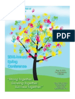 Michigan Association of Community Mental Health Boards 2015 Spring Conference Flyer