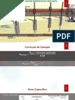 Estimativa de Parametros Geotecnicos