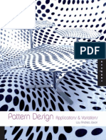 Pattern Design - Applications and Variations