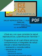 Planificacion Familiar Materno Infantil