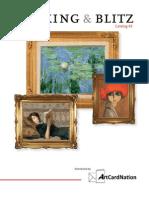 ArtCard Nation 2015 Catalog