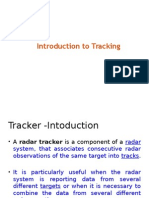 Tracker Introduction