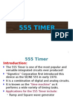 555 Timer&Application