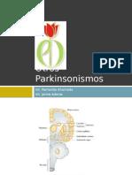 Seminario Otros Parkinsonismos