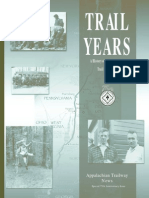 Trail Years- A History of the Appalachian Trail ConferenceCDCFD2F2022D