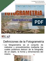 Semana 1_Introducción FotoGram