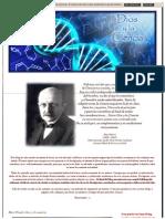 Dios y La Ciencia - Max Planck, Dios y La Materia