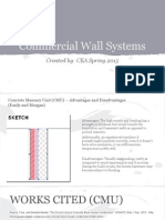 commercial wall systems - spring 2015 (1)