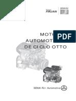 Motor Otto Senai-RJ
