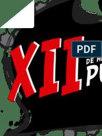 Bases Y Ficha de Inscripción XII Concurso de Historietas PUCP