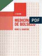 Medicina de Bolsilo 2ª Ed.
