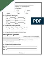 ficha-Medidas de comprimento m dm cm.doc