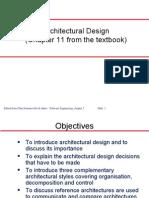 Arch Design