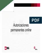 autorizaciononline-IDSE