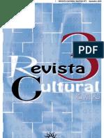 Revista Cultural Novitas Nº3
